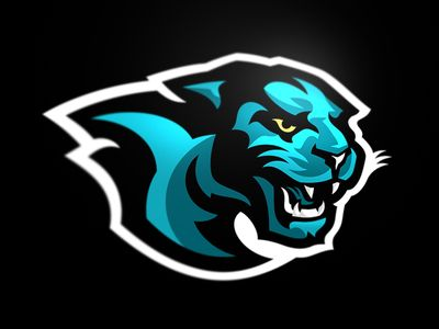 34 best Panthers-Cougars Logos images on Pinterest | Panthers ...