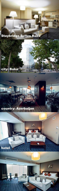 Staybridge Suites Baku City Baku Country Azerbaijan Hotel Suites Hotel House Styles