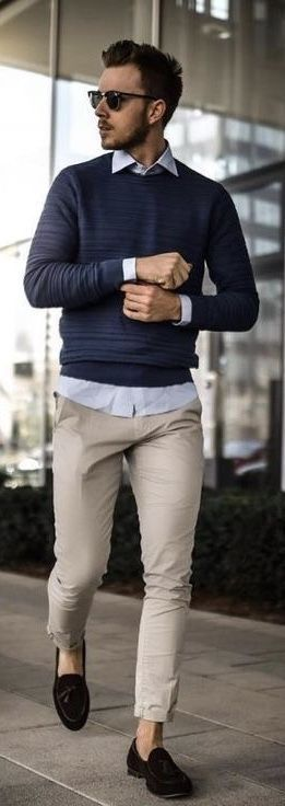 6c06cdfddbd List of Pinterest men shirts summer menswear khakis images   men ...