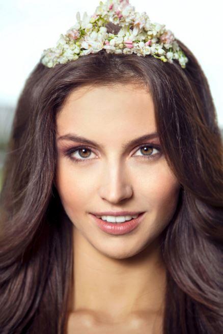ベラルーシ 美人