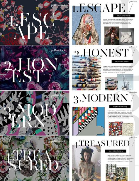 Check out The Surface Pattern Design Lookbook from past Summer courses – on ISSUU.