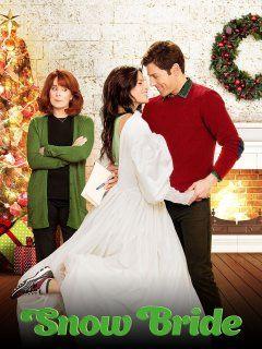 Snow Bride The Sweetest Thing Movie Hallmark Christmas Movies Movies