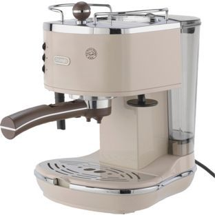 Delonghi Ecov310bg Vintage Espresso Coffee Machine Coffee