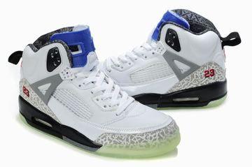 Nike Air Jordan 3.5 Retro White Men's