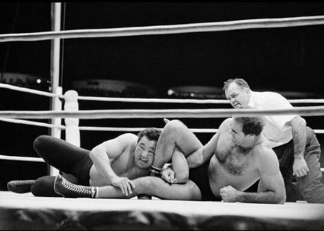 Image result for lou thesz rikidozan