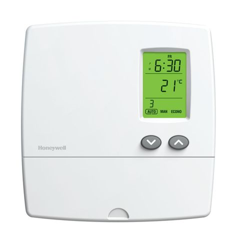 Electric Baseboard Heat Thermostat