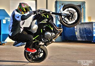STREETBIKE SUPPLY - Motorcycle Stunt Parts and Street Bike