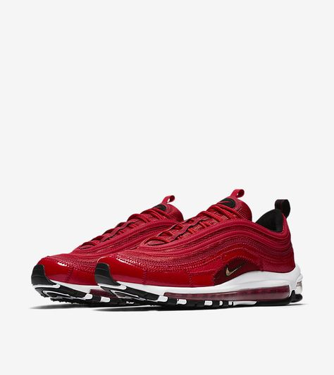 bf36483686bb Nike Air Max 97 CR7  Portugal Patchwork  -Release Date  Tuesday