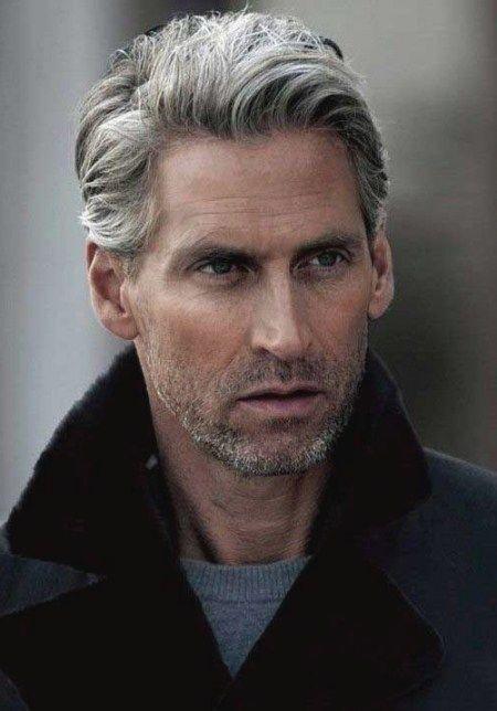 Frisuren Fur Das Jahr Der Alten Manner Haarschnitt Manner Frisuren Fur Altere Manner Lange Haare Manner