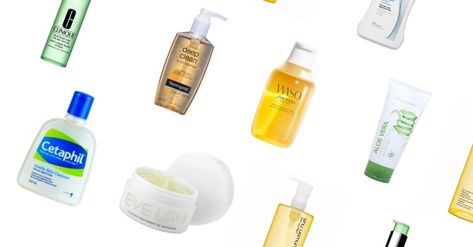 13 Best Facial Cleansers In Malaysia 2019 Top Good Facial Best