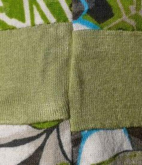 Mes astuces ou conseils pour éviter des éventuels défauts par Nine Couture #knittingtechniques #knitting #techniques #hacks