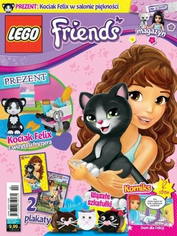 Pin By Ewa Loba Bronowicka On Lego Friends Lego Friends Anime Lego