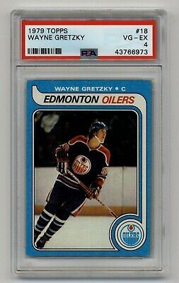 Pin On Wayne Gretzky Hockey Cards