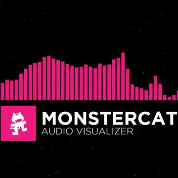 Download Monstercat Audio Visualizer Wallpaper Engine Free Fascinating Wallpaper For Your Computer Desktop Straight From Stea Audio Music Wallpaper Engineering