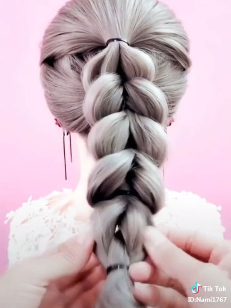 Easy Ponytail Hairstyles +10