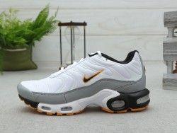 nike air max plus tn ultra white wolf grey red mens running shoes en 2020 zapatillas nike
