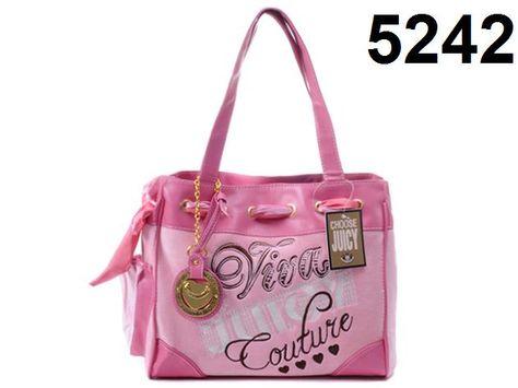 35.55 wholesale Juicy Couture purses 1ed310841e4c