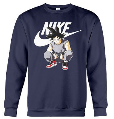sweatshirtgoku hoodie nike goku nike nike jacketgoku zGMSqUVp