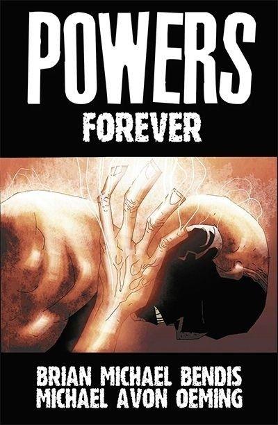 64 Best Cb Powers Bendis Images Brian Michael Bendis Cartoons