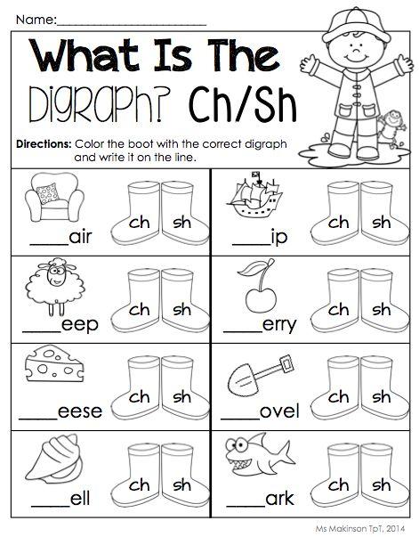 Sh Worksheets For Kindergarten In 2020 Phonics Kindergarten Phonics Worksheets Kindergarten Phonics Worksheets