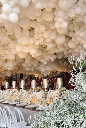 2020 Wedding Decor Trends.Fresh Ideas And Wedding Trends 2020 Minimalist Wedding