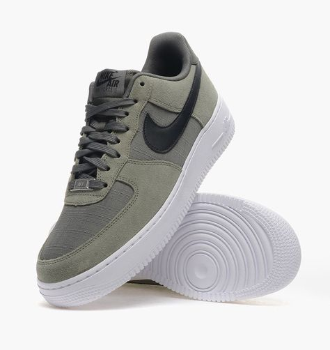 Welcome back the Nike Air Force 1 Low! Check out its latest
