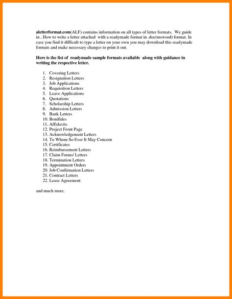 appointment letter format construction company telecom sample - appointment letters in doc