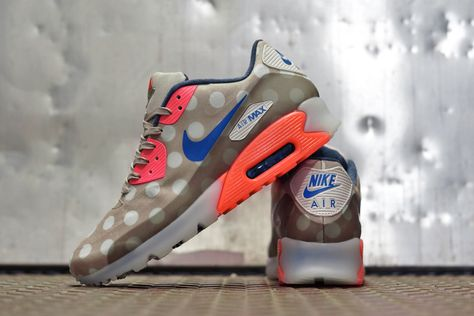 Nike Air Max 90 City Pack Release Date Info | SneakerFiles
