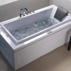 Stand Alone Jacuzzi Bathtubs Whirlpoolbathtubs Design Bagno