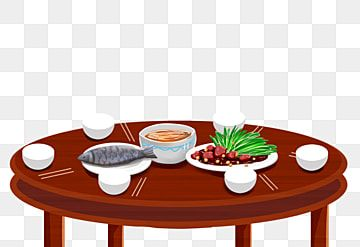 Chinese Dining Table And Gourmet Dining Table Dining Table Full Of Food Chinese Dining Table Png Transparent Clipart Image And Psd File For Free Download Dining Table Breakfast Restaurants Dining