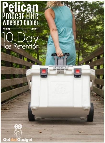 Top 10 Coolers With Wheels Of 2020 Igloo Ice Ice Cooler Cooler With Wheels