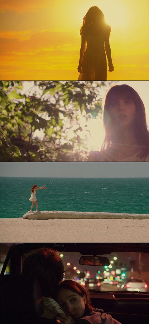 Zoe Kazan in Ruby Sparks (2012)   Cinematography by Matthew Libatique   Directed by Jonathan Dayton and Valerie Faris