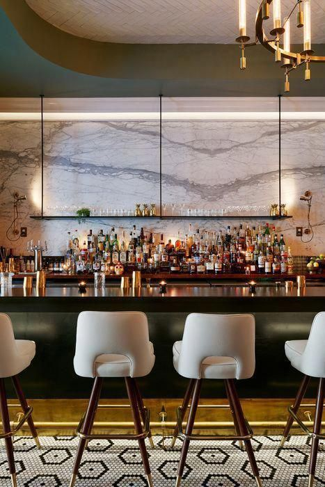 Best Hotel Decoration And Lighting Ideas With A Mid Century Touch