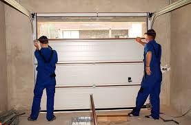 A1 Overhead Door Service Here We Also Do Garage Door Installation