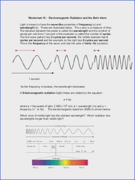 17+ Bond energy worksheet Info