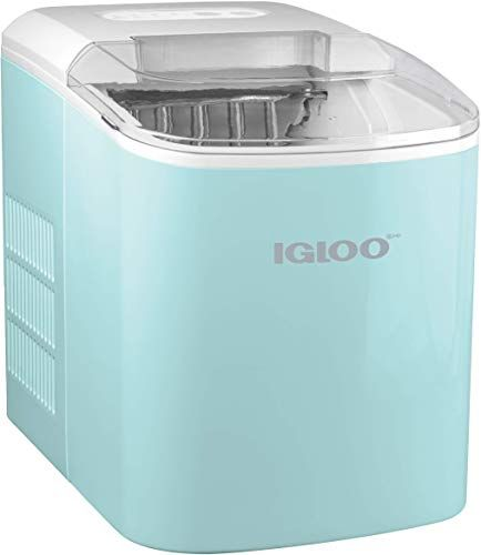 Buy Igloo Iceb26aq Automatic Portable Electric Countertop Ice