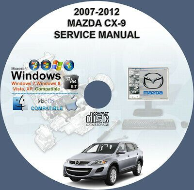 Advertisement Ebay Mazda Cx 9 Service Repair Manual 2007 2008 2009 2010 2011 2012 Owners Manual In 2020 Repair Manuals Mazda Cx 9 Grand Vitara