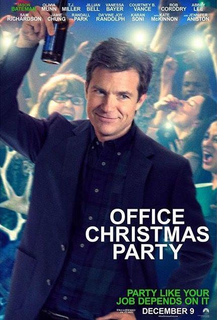 "Office Christmas Party 2016 Online Putlocker"" Through Some ways ..."