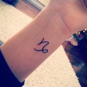 Pin On Capricorn Tattoos