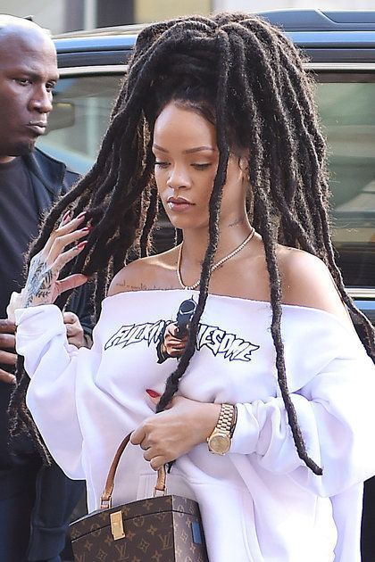 How To Wash And Treat Your Hair After Removing Faux Locs Nique S
