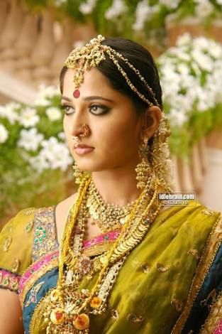 Anushka In Arundhati Movie Hd Images Google Search