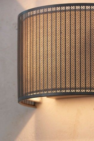 Buy Jada Wall Light From The Next Uk Online Shop In 2020 Wall Lights Metal Shades Wall Ceiling Lights