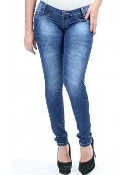 Jeans push up brasiliani online | Skinny, Push up e