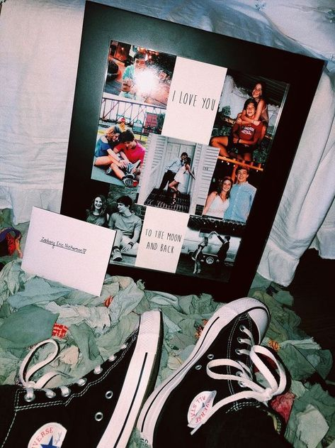 pinterest | alexisbenoy -  - #giftforboyfriend
