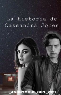 La Historia De Cassandra Jones Riverdale Completa In 2021 Movie Posters Riverdale Story