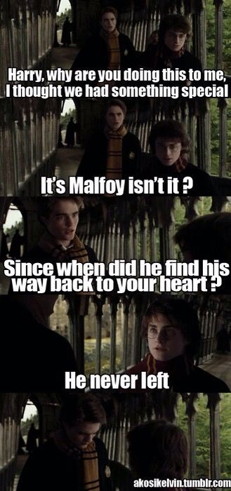 Pin By Aly Cat14 On Harry Potter Drarry Draco Harry Potter Harry Potter Fanfiction