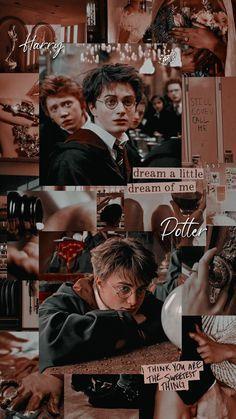 Wallpaper Harry Potter