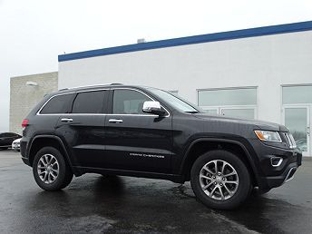 Used Jeep Grand Cherokee For Sale In Chicago Heights Il With