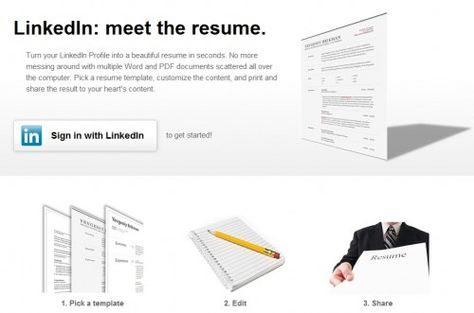 12 best great resumes images on Pinterest Resume examples - resume layout tips