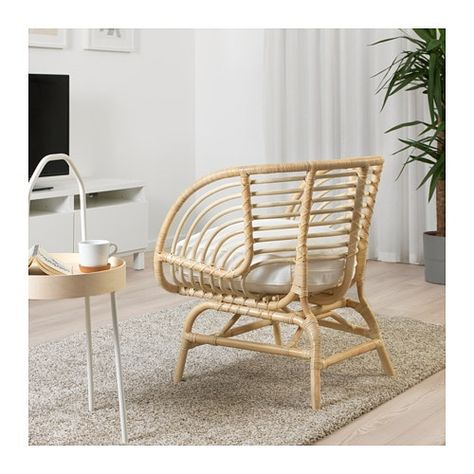 BUSKBO Armchair - IKEA